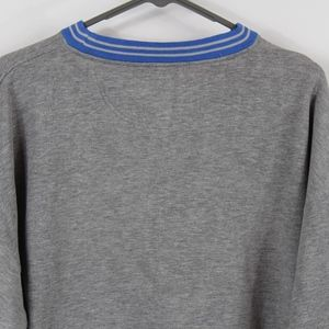 814aba97 Vintage LOGO 7 Mens XL Detroit Lions Sweatshirt